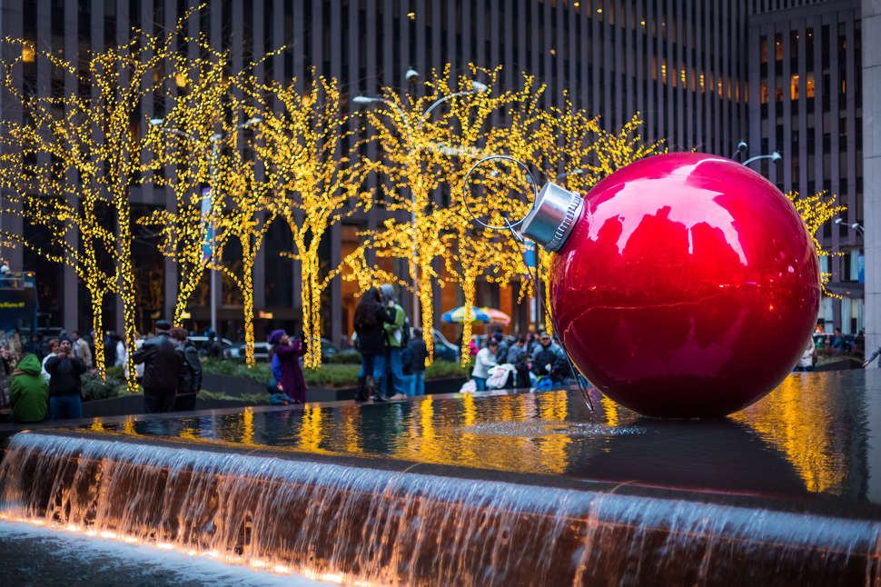 Nyc Christmas.Underrated Christmas Things To Do In Nyc This Holiday Season