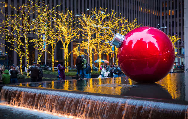 The Best Under-the-Radar Holiday Things to Do in NYC