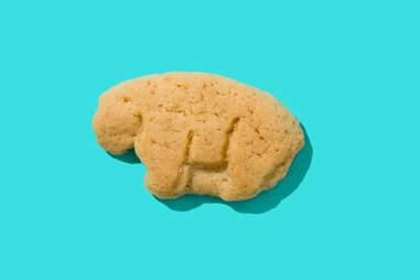 barnums animal crackers bear