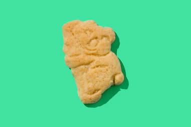 barnums animal crackers koala