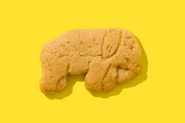 barnums animal crackers elephant