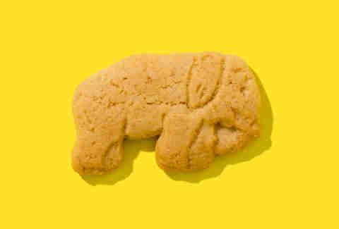 barnums animal crackers elephant