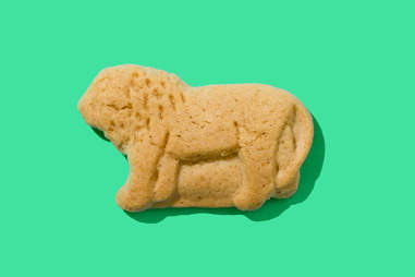 barnums animal crackers lion