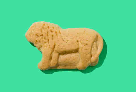barnums animal crackers lion