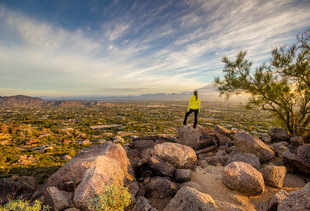 The Phoenix Bucket List: 33 Things to Do Before You Die