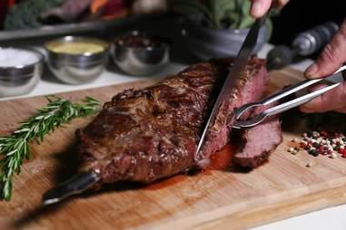 Avenida Brazil Churrascaria Steakhouse Southwest Houston