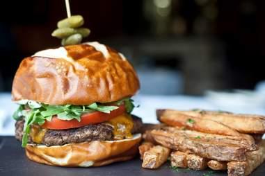 Brenner's Steakhouse