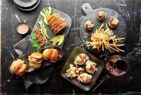 mortons the steakhouse - Houston Restaurants Open On Christmas