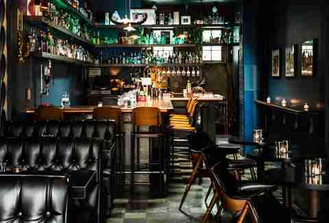 Best Bars in Portland - Beverage Director - Thrillist
