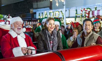 hallmark holiday movies