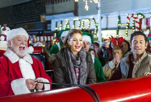 The 35 Most Popular Hallmark Channel Christmas Movies, Ranked