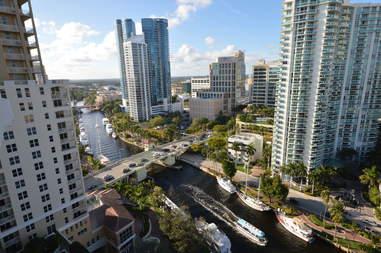 River Bend, Ft. Lauderdale