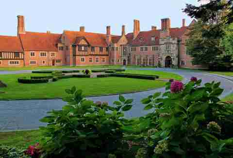 Meadow Brook Hall