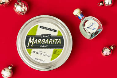 Lime Margarita Salt & Don Julio Tequila Bottle – Spirited Gifts - Supercall