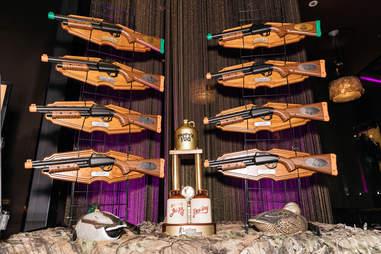 big buck hunter trophies