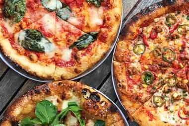 Harvest Pizzeria