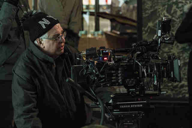 Wormwood Errol Morris