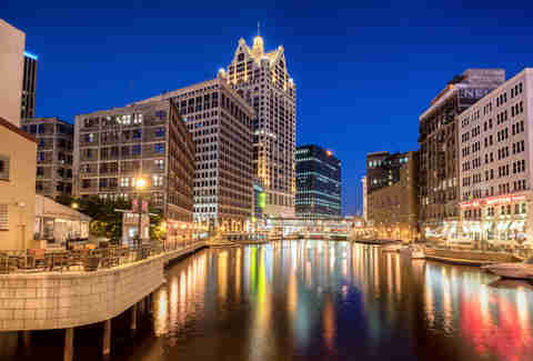 Free Things To Do In Milwaukee Thrillist