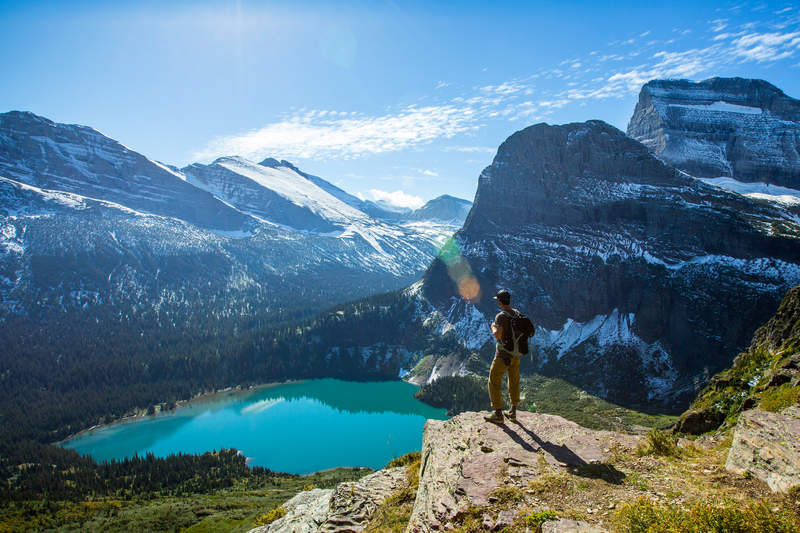Best trips to go alone