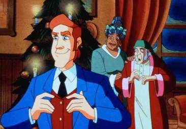 A Christmas Carol 1991
