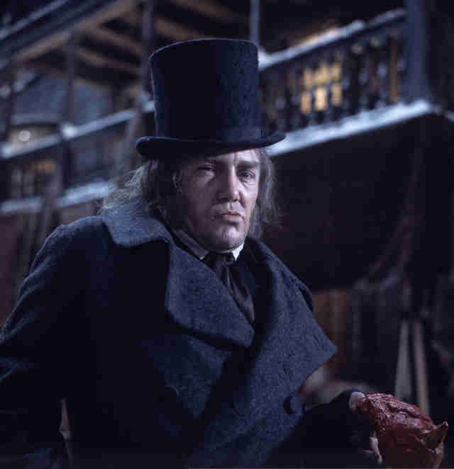 Best 'A Christmas Carol' Movies: Every Version You Should Watch - Thrillist
