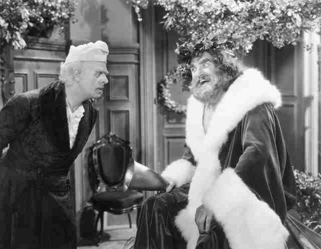 Alister Sims Christmas Carol.Best A Christmas Carol Adaptations Every Version Ranked Thrillist