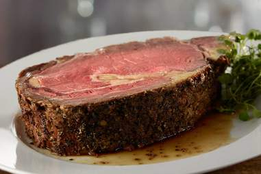 Del Frisco's Grille (50 Rockefeller Plaza, New York)