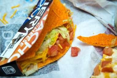 Doritos Locos Tacos