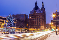 Everything You Need to Do in Milwaukee This Winter