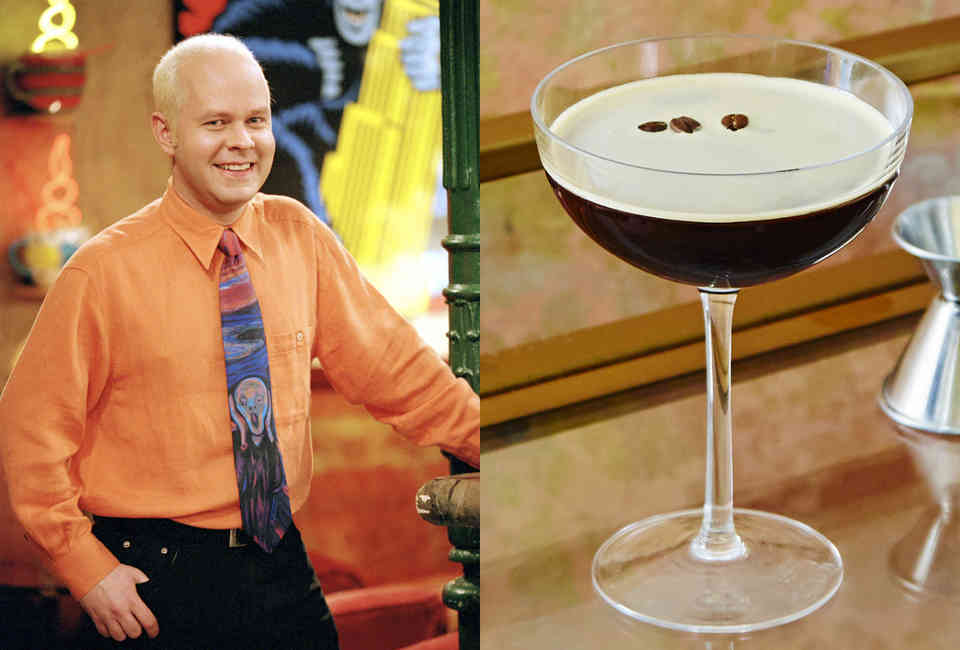 What to Drink, According to Your Favorite 'Friends