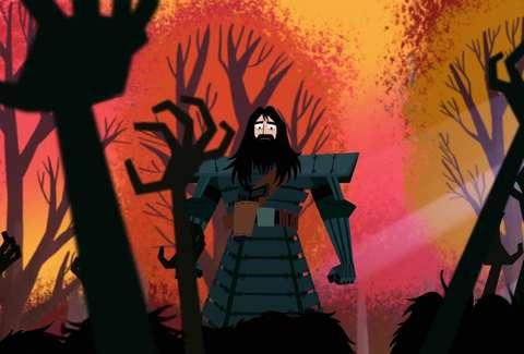 Samurai Jack Inside The Final Season With Genndy Tartakovsky