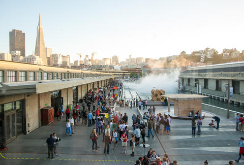 things to do in san francisco - thrillist, Ideas
