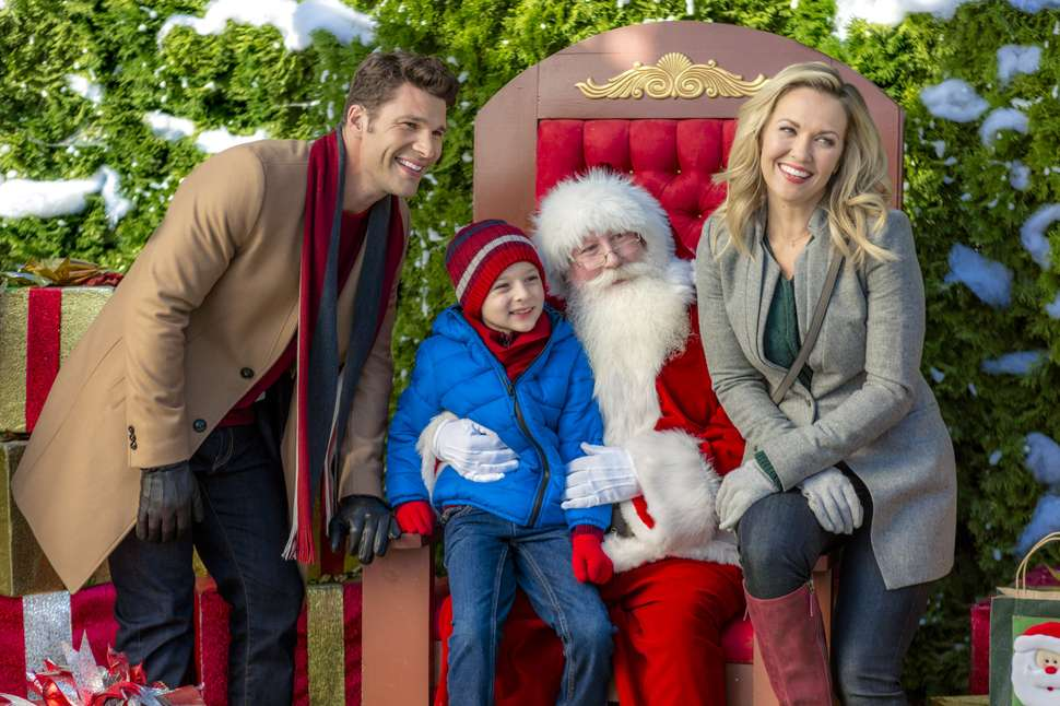 Why the Hallmark Channel Had Success in 2017: Political TV ...