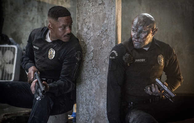'Bright' Director David Ayer Explains the Twists of Netflix's Will Smith Blockbuster