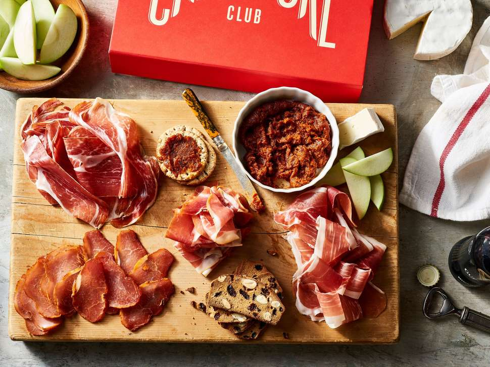 Best Subscription Boxes: Food and Drink Subscription Boxes
