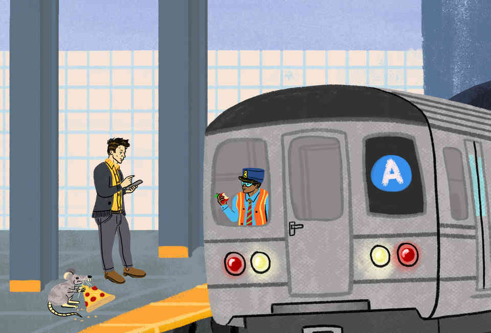 How the NYC Subway Works: MTA Employees Dish on Their Jobs