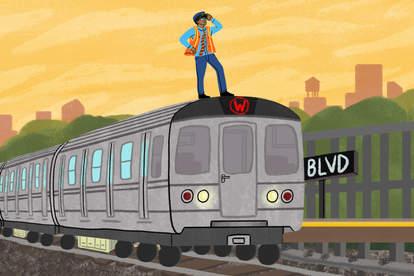 MTA Secrets