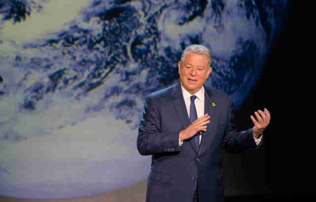 an inconvenient truth sequel - al gore