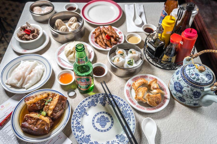 Best Chinatown Restaurants Places