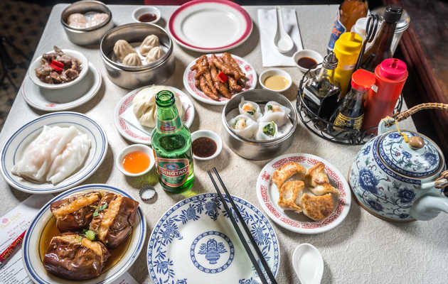 The Definitive Guide to Eating and Drinking in Chinatown