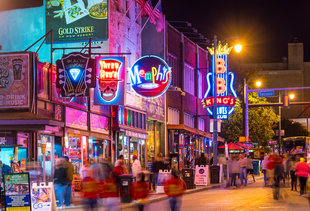Everything You Absolutely Must Do in Memphis This Winter