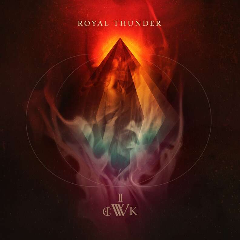 Royal Thunder Wick
