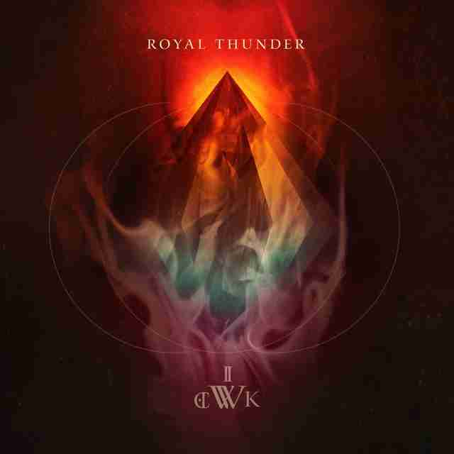 Royal Thunder Wick