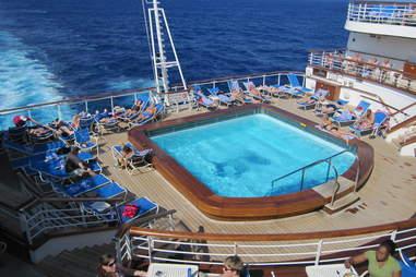 Princess Cruise Line, Fort Lauderdale