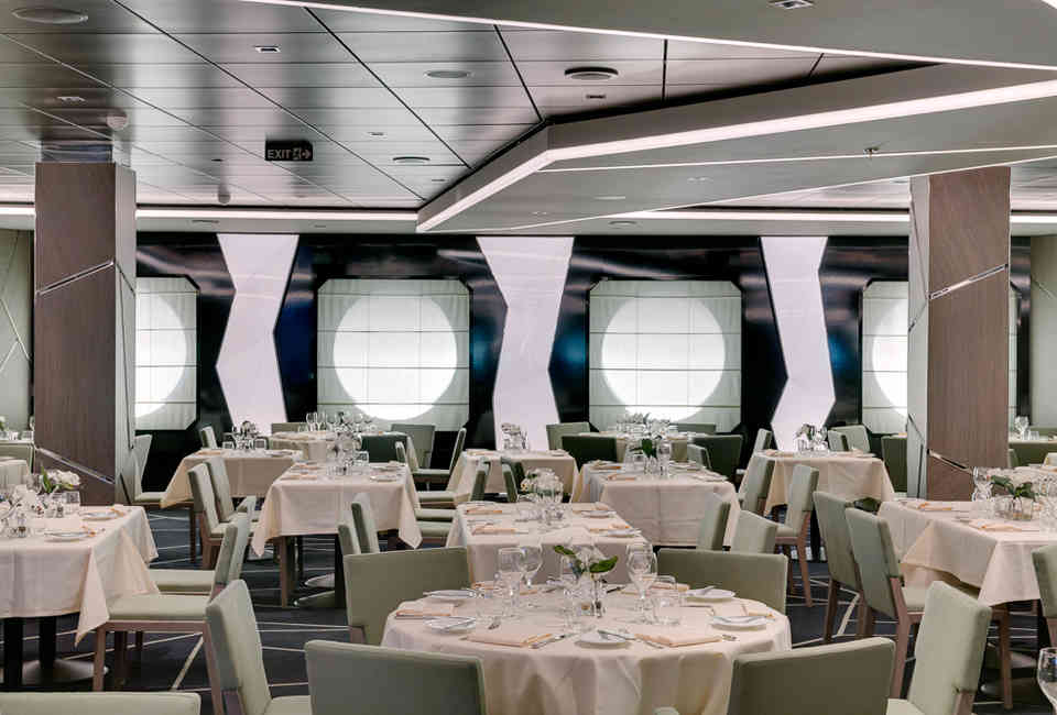 MSC Seaside Cruise Ship: Florida Themed Ship is the Best New