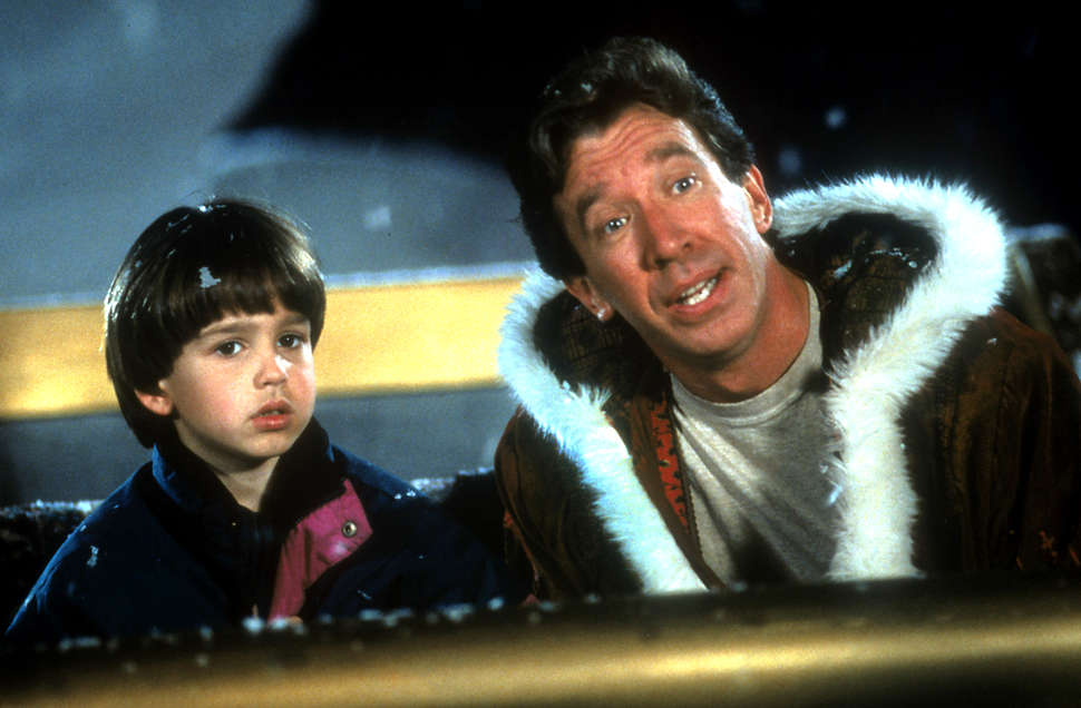 The Santa Clause: Where to Watch the Christmas Movie Tim Allen Hated ...