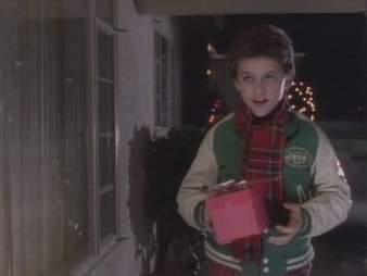 wonder years christmas episode