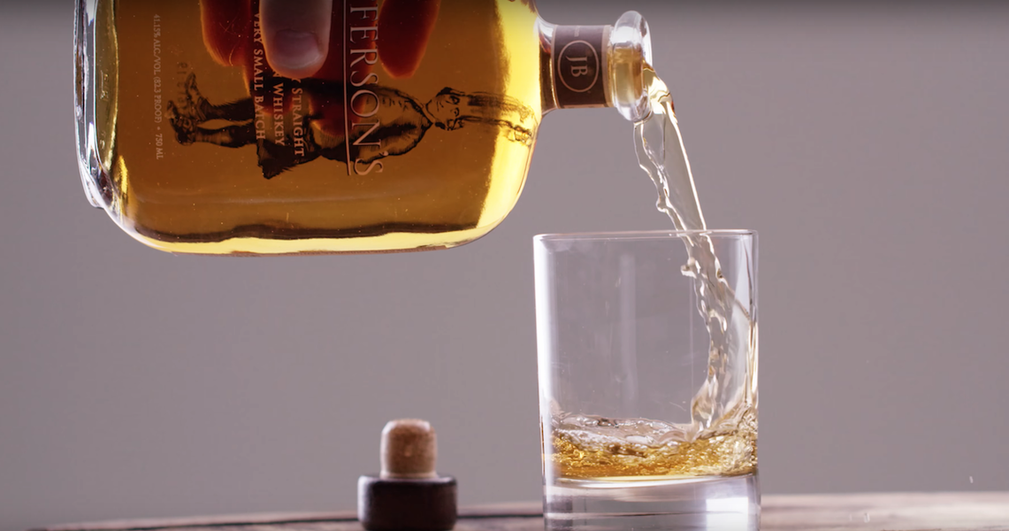 The Next Bourbon You Should Try, Based on Your Current Favorite