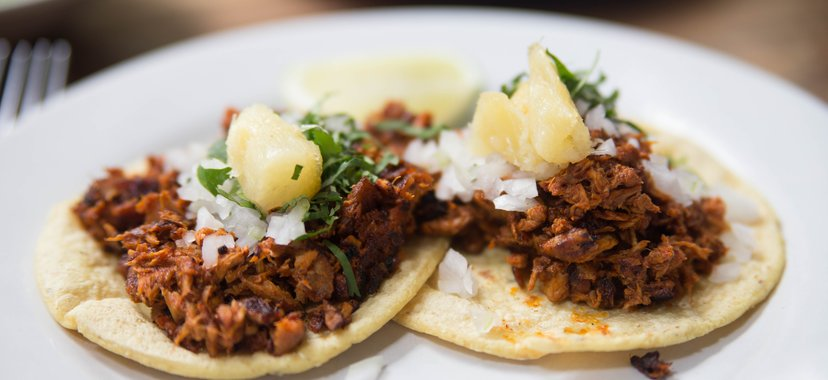 Tacos, Margaritas and Valentine's Celebration Tour