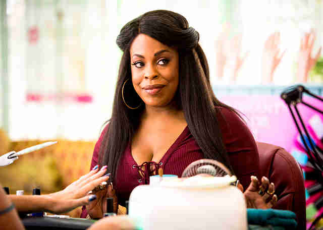 niecy nash in tnt claws